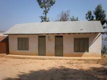 More modern classrooms