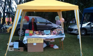 Willenhall Carnival 2013